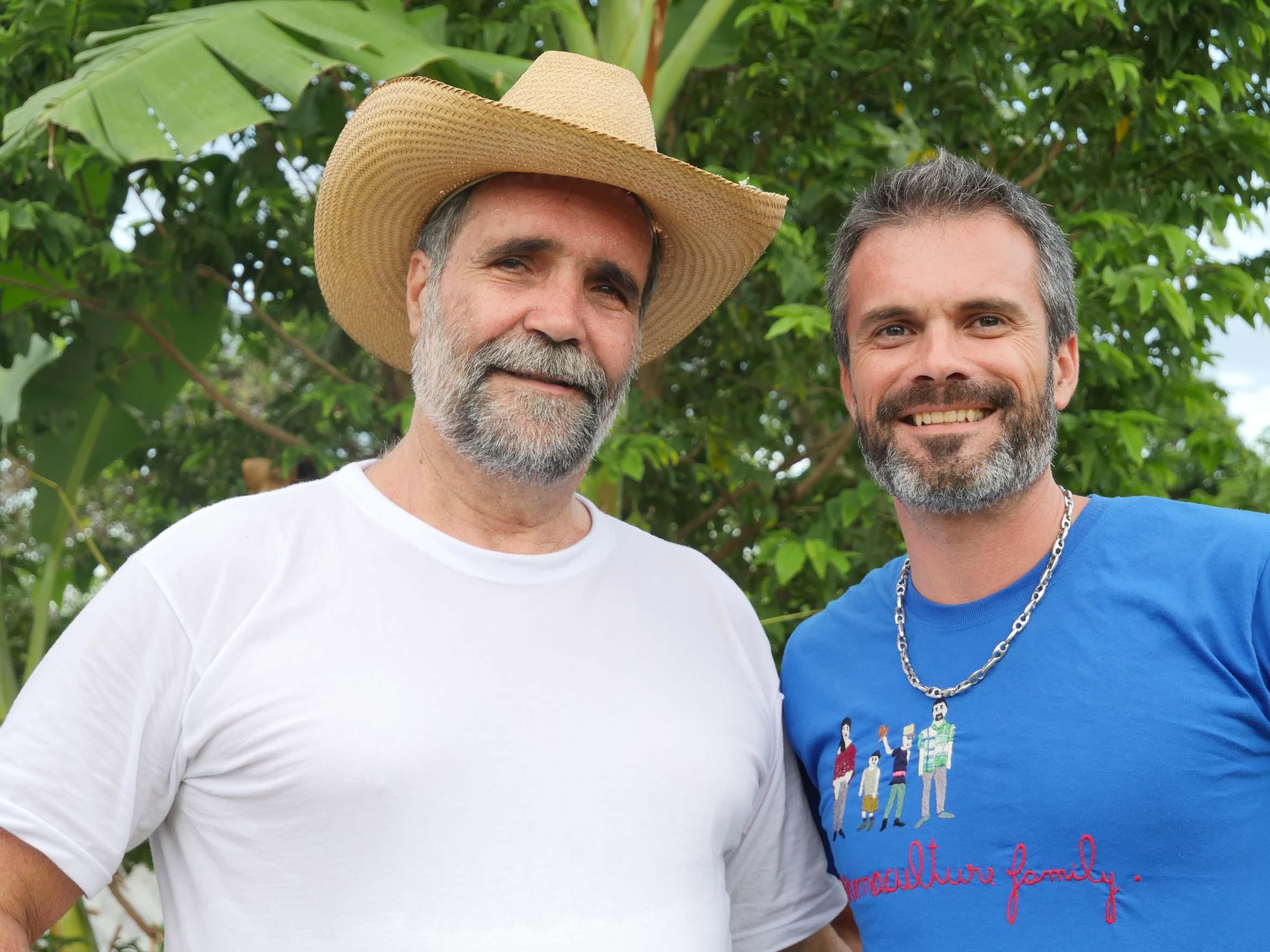 Les 3 VIDEOS du mois d'octobre :  CUBA (Finca del Medio) et MEXIQUE (La Maison Autonome; Coopérative Las Cañadas)