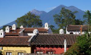 #7# GUATEMALA, du Nord (Flores) au Sud (Antigua)