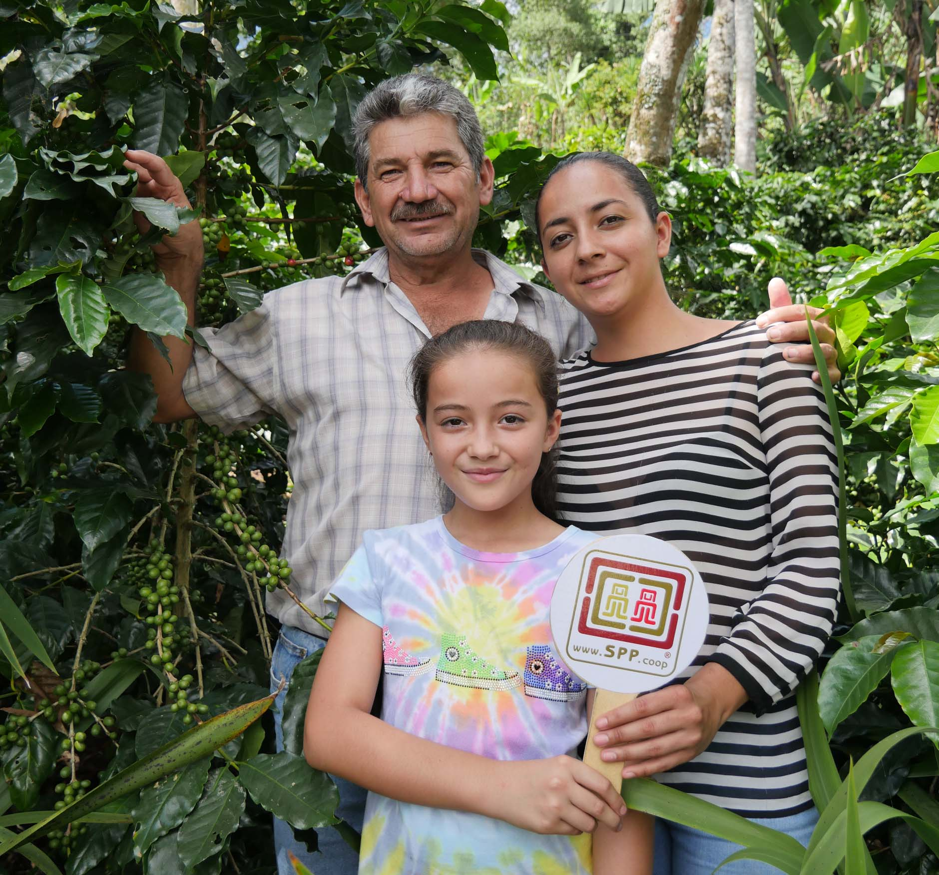 VIDEOS HONDURAS # « Not only a good coffee » avec la coopérative COMSA (en 3 parties)