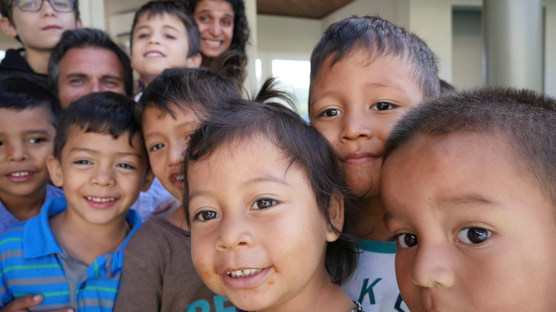 VIDEO HONDURAS # NOT ONLY A GOOD COFFEE : Education alternative (partie 2)