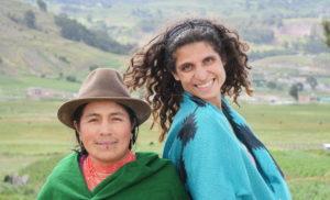 #14# EQUATEUR, Quito et les Andes