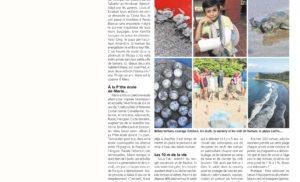 La Gazette Centre Morbihan : le rendez-vous mensuel des aventures de la Permaculture Family – le COSTA RICA