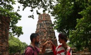 #25# THAILANDE, de Bangkok à Chiang Mai