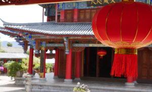 #28# CHINE, exploration du Yunnan et 1ères impressions