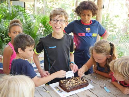 10 ans Louis