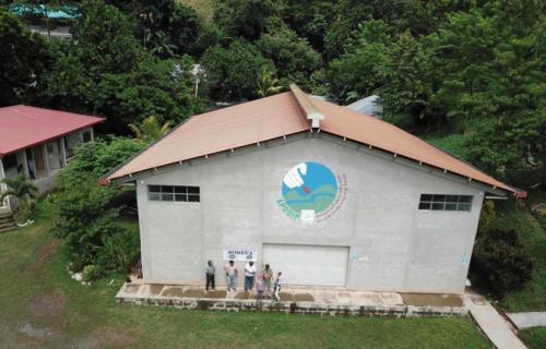 APODIP, Polochic, Guatemala