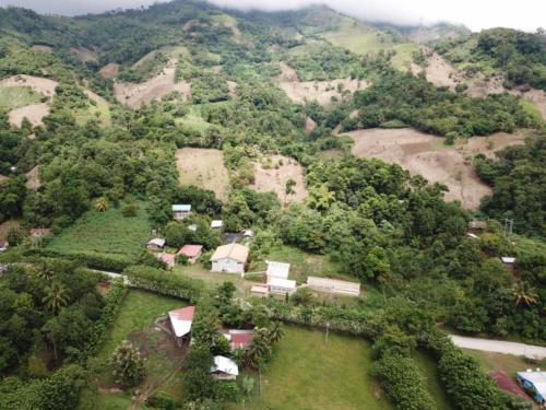 APODIP, siège, Polochic, Guatemala