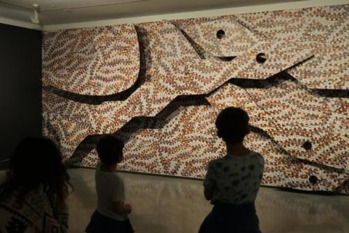 Aborigen painting