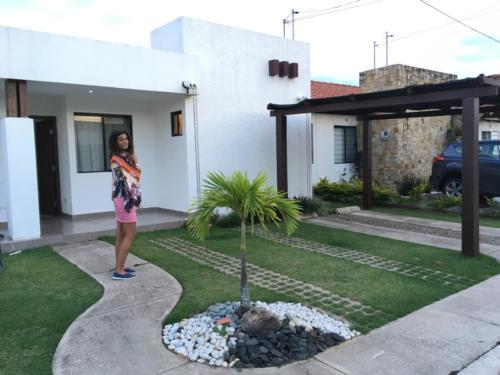 Alexa House !