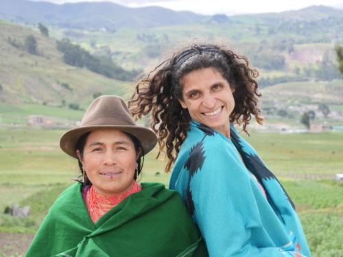 Alexa et Fransisca Coprobich (2)