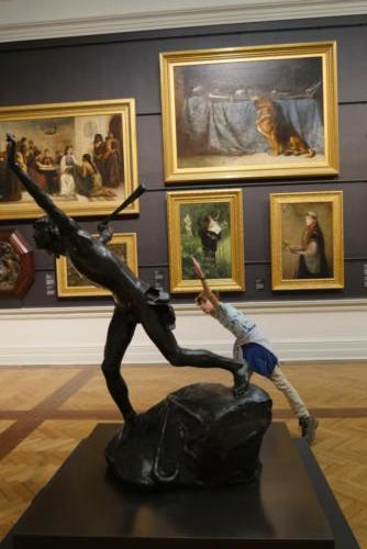 Art Museum Sydney (2)
