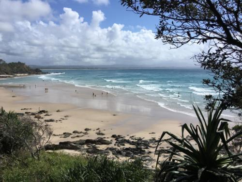 Byron Bay Beach (2)