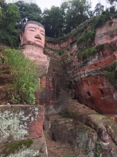 Bouddha géant (2)