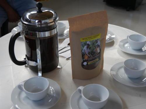 Café de Montero