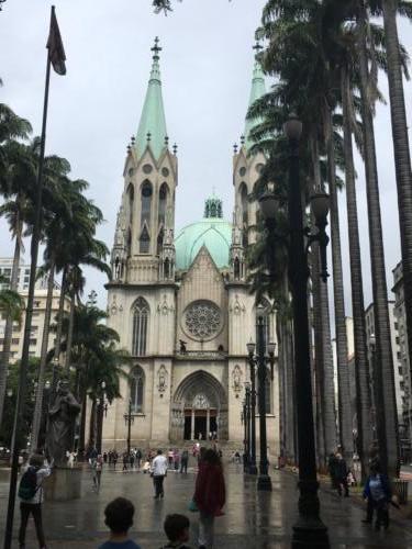 Cathédrale Sao Paulo (2)