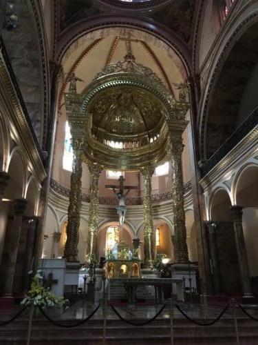 Cathédrale  Cuenca