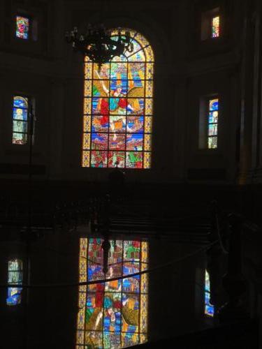 Cathédrale métropolitaine (3)