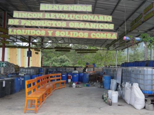 Centre de formation en Agroécologie et Biodynamie