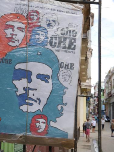 Che Hasta Siempre La Havane