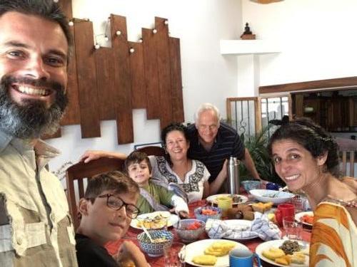Chez Mama Tica à Heredia