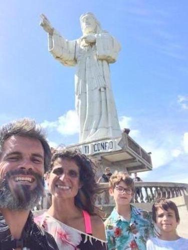 Christ San Juan del Sur