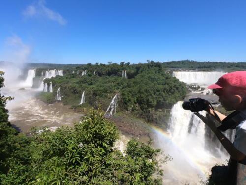 Chutes d'Iguaçu (1)