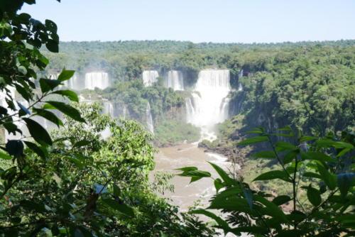 Chutes d'Iguaçu (11)