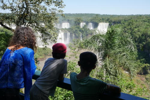 Chutes d'Iguaçu (12)
