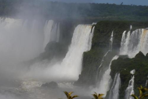 Chutes d'Iguaçu (14)