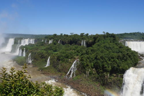 Chutes d'Iguaçu (16)