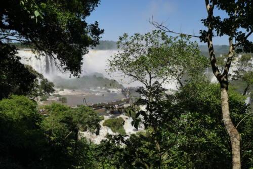 Chutes d'Iguaçu (17)