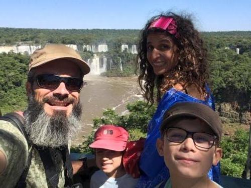 Chutes d'Iguaçu (2)