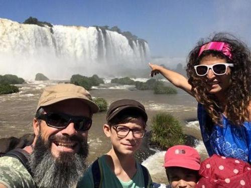 Chutes d'Iguaçu (3)