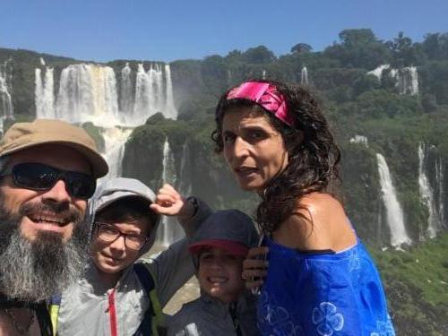 Chutes d'Iguaçu (4)