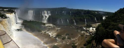 Chutes d'Iguaçu (6)