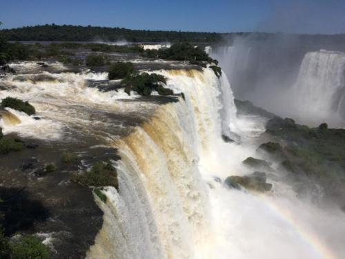 Chutes d'Iguaçu (7)