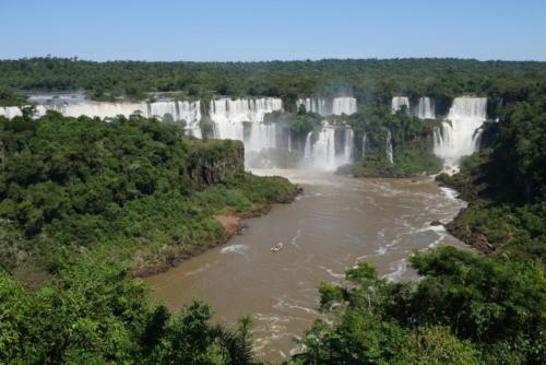 Chutes d'Iguaçu (9)