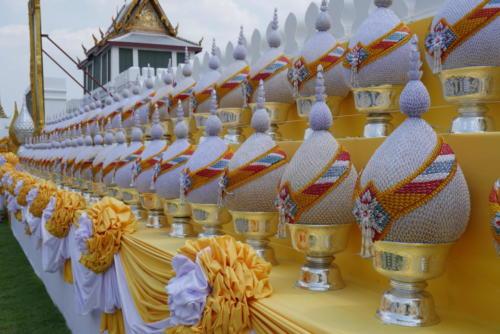 Couronnement Roi de Thaïlande, Bangkok (3)