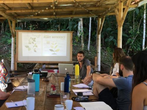 Cours théorique Permaculture Design (2)