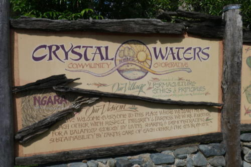 Crystal Waters Project (2)