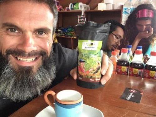 Dégustation de café Kopi Luwak
