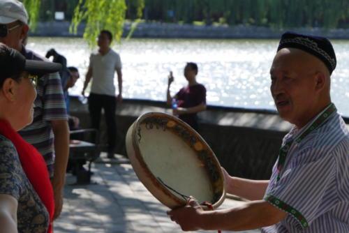 Danses ouïgoures (1)