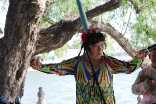 Danses ouïgoures (3)