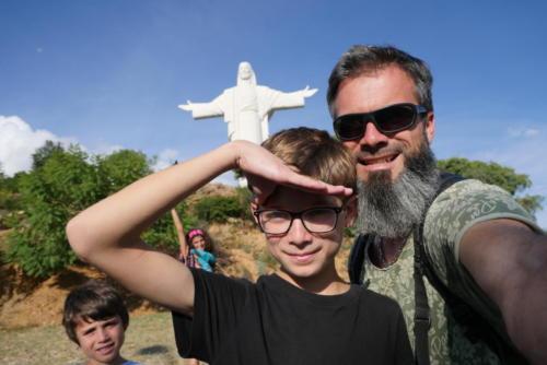 Devant le Christ (2)
