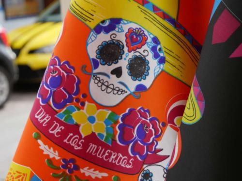 Dia de los muertos, San Cristobal de las Casas