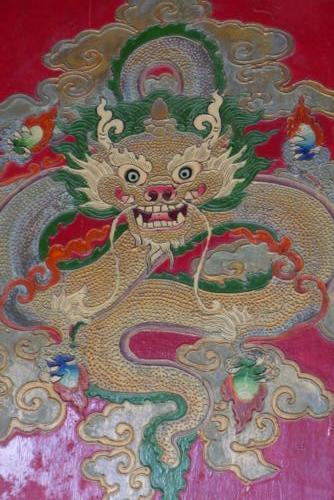 Dragon (2)