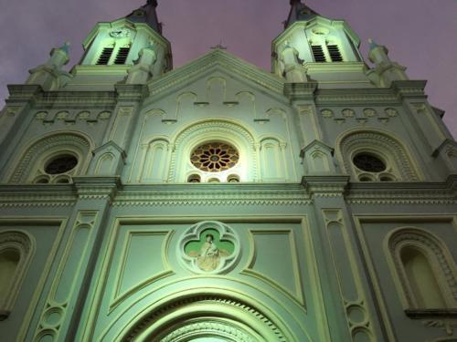 Eglise Cuenca