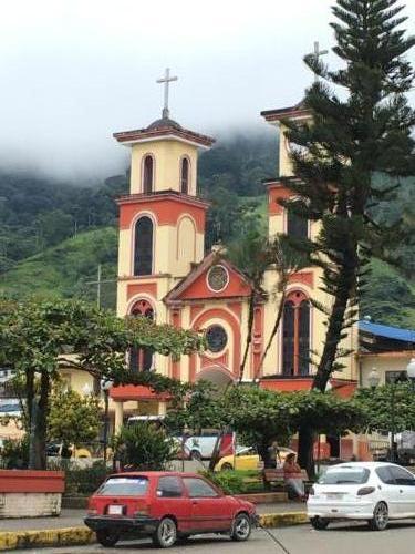 Eglise Palanda