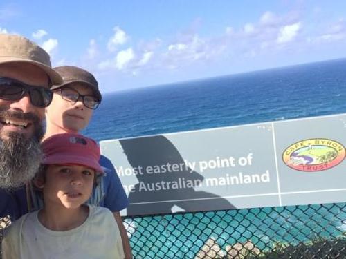 Estern Point Australia