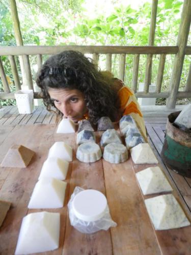 Fabrication des savons naturels
